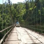 pont fragile