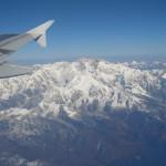 sommets d'Himalaya