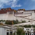 le potala a lhasa