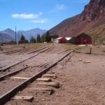 vielle    mine argentine