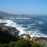 mer coté chilien