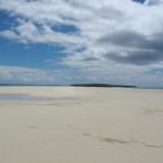 sable blanc fin