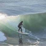 surfeur a PICHILEMU