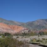 Vallée des 7 couleurs